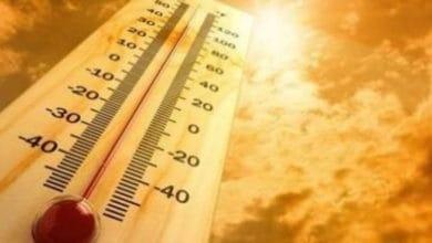 Photo of Clima: ottobre 2020 più caldo di sempre in Europa