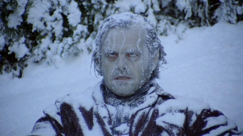 Neve e freddo verso fine mese. Inverno alle porte