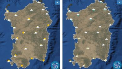 Photo of AM Meteo: Sardegna e Sicilia fino a venerdì 4 dicembre