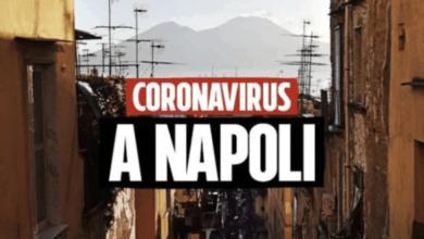 Photo of Covid, a Napoli il governo pronto a mandare esercito e protezione civile