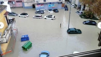 Photo of Alluvione in Calabria: Crotone in ginocchio