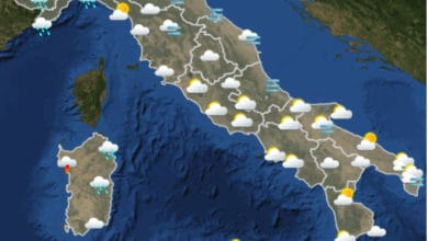 Photo of Il meteo am a lungo termine. Le previsioni