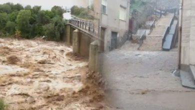Photo of Meteo Live: ciclone mediterraneo in atto. MALTEMPO su parte d'Italia, aggiornamenti