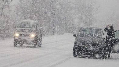 Photo of Meteo: freddo e gelo, possibili e probabili nevicate.