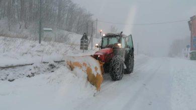 Photo of Meteo: neve in arrivo