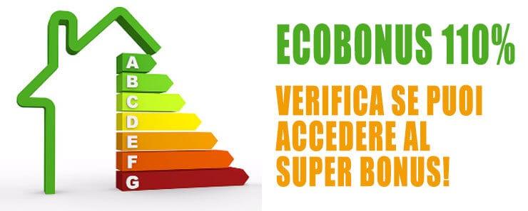 econosu e superbonus, i requisiti