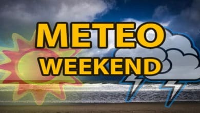 Photo of Previsioni meteo weekend: un nuovo forte peggioramento?