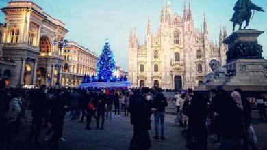 Photo of 3B Meteo Milano per domani: anticiclone in arrivo?