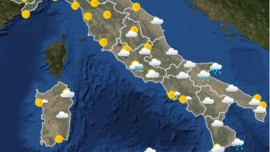 Photo of Il meteo Italia. Previsioni a lungo termine