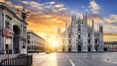 Photo of Il meteo Milano: previsioni fine settimana