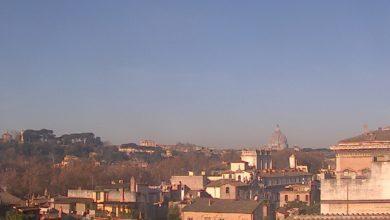 Photo of Il meteo a Roma, previsioni fino a domenica aggiornate