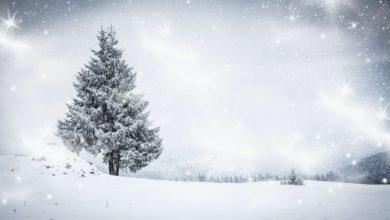 Photo of Meteo live con mappe: domenica 13 dicembre