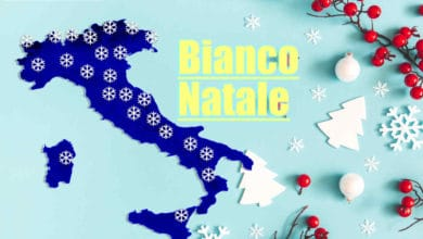 Photo of Meteo Natale con la NEVE. Ecco dove