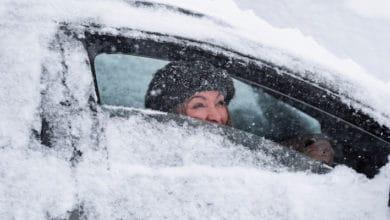 Photo of Meteolive: freddo e neve