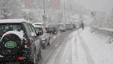 Photo of Meteo: fino all'Epifania, farà ancora tanto freddo.