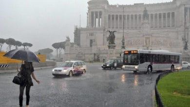 Photo of Meteo Roma: SABATO incerto, DOMENICA sole