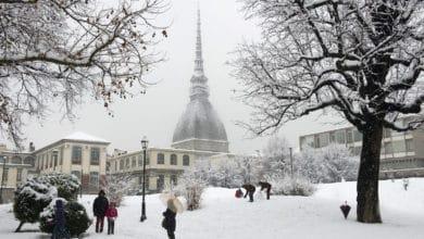 Photo of Meteo Italia: abbondanti nevicate in pianura a partire da domani