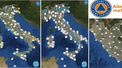 Photo of Allerta Protezione Civile Roma: rischio di neve e ghiaccio