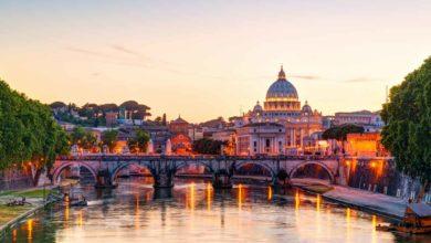 Photo of Meteo città di Roma del 6 gennaio: sotto il freddo polare