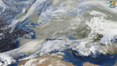 Photo of Previsioni meteo al nord tra oggi e domani