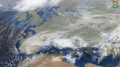 Photo of Previsioni, il meteo di domenica 10 gennaio