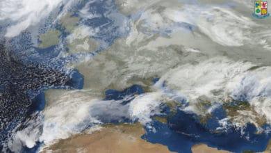 Photo of IlMeteo di domani, sabato 9 gennaio in Italia