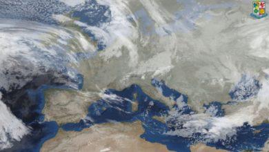 Photo of Meteo AM di oggi e domani: freddo  e gelo da mercoledì