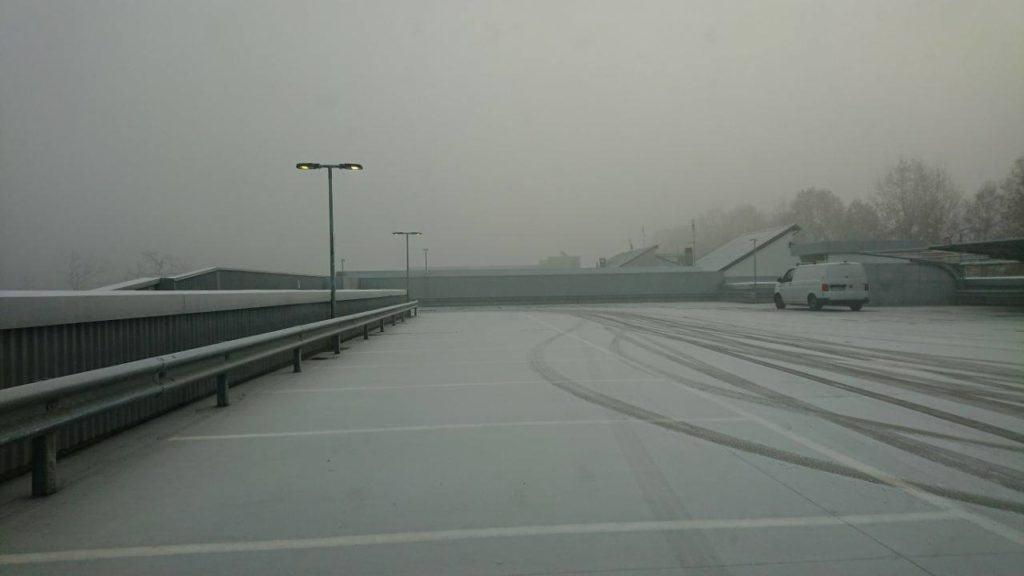 Previsioni meteo per l' inverno 2022