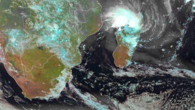 Photo of METEO: la TEMPESTA tropicale Eloise attraversa il Madagascar