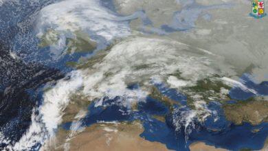 Photo of Previsioni meteo AM: peggioramento graduale nel weekend