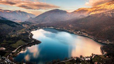 Photo of Montagne in Abruzzo: clima e curiosità