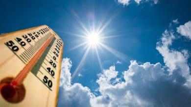 Photo of Meteo: CALDO INFERNALE in ARRIVO. Fino a 46° C. Luglio inizierà con GRANDINE E TEMPORALI?