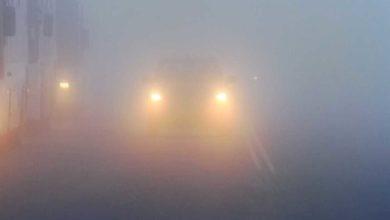 Photo of Meteolive , oggi, sabato 6 febbraio: nebbia, neve e pioggia con sabbia sahariana al Nord.
