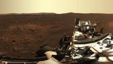 Photo of Prime immagini da MARTE. Da Perseverance ecco le prime immagini in 3D del cratere Jezero