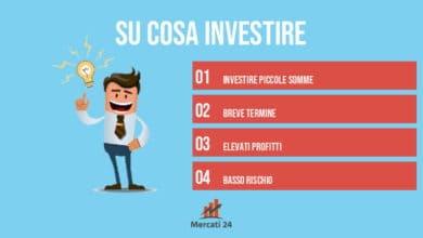 Photo of Su Cosa Investire Oggi? 15 Idee per Investire Soldi in Maniera Redditizia nel 2021 dopo l'Emergenza Coronavirus