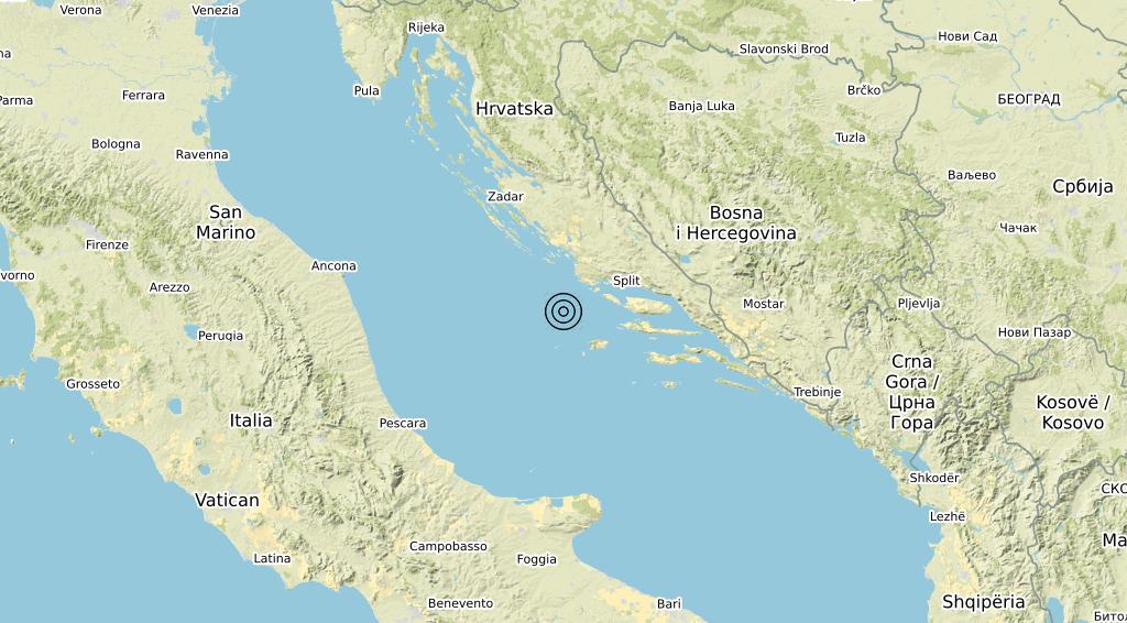 Terremoto 19-02-2021