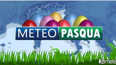 """Photo of 3B METEO """"Previsioni del tempo per Pasqua 2021. Ultime notizie"""""""