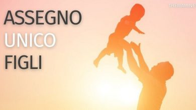 Photo of Approvato! Assegno unico familiare: 250 euro al mese