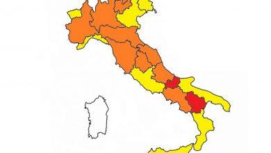 Photo of Sardegna è bianca, Solinas firma. Bonaccini: marzo difficile