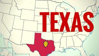 Photo of Coronavirus: in Texas stop a mascherine e riapertura totale