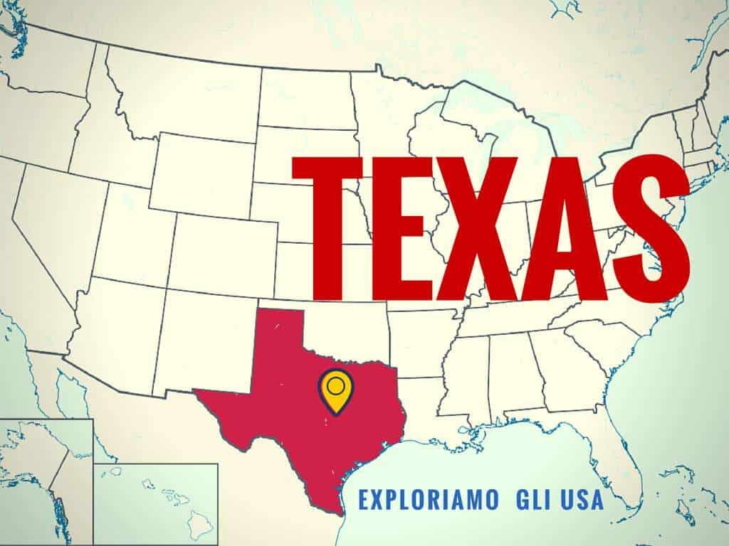 Texas e Coronavirus