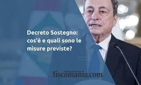 Photo of Agenzia delle entrate, a giorni piattaforma per avere i contributi del decreto Sostegni