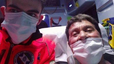 """Photo of Gianni Morandi incidente: 10 giorni dopo  """"Sono stato fortunato"""""""