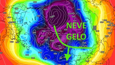 Photo of Il meteo di marzo 2021 a tinte GELIDE e NEVOSE?