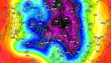Photo of Meteo di domani, previsioni del tempo in dettaglio