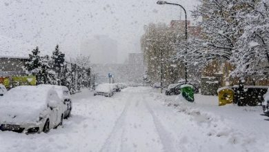 Photo of Meteo Italia arriva la NEVE. Previsioni del tempo in dettaglio
