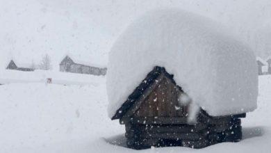 Photo of Meteo, bilancio invernale. Quanta NEVE è caduta? In linea con la media?