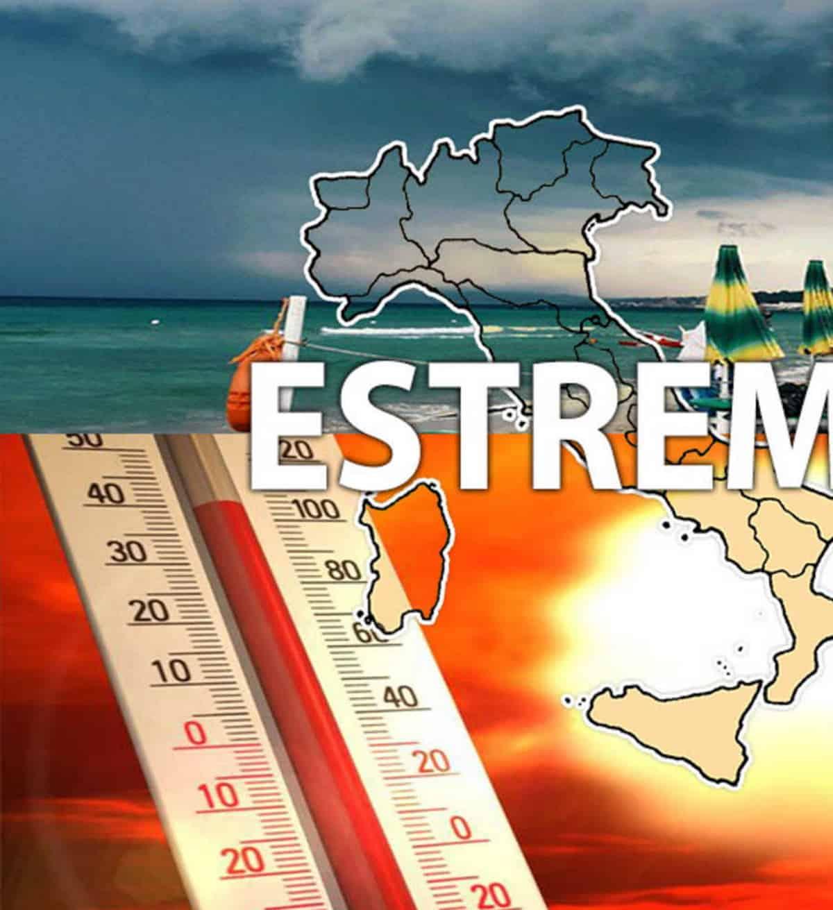 Previsioni meteo estate 2021, lungo termine