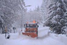 Photo of Quando arriva il freddo? Tendenza meteo a lungo termine per l'inverno 2021
