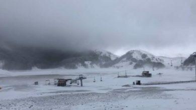 Photo of Previsioni meteo: ultime ore di tempo buono, poi sbuffi invernali